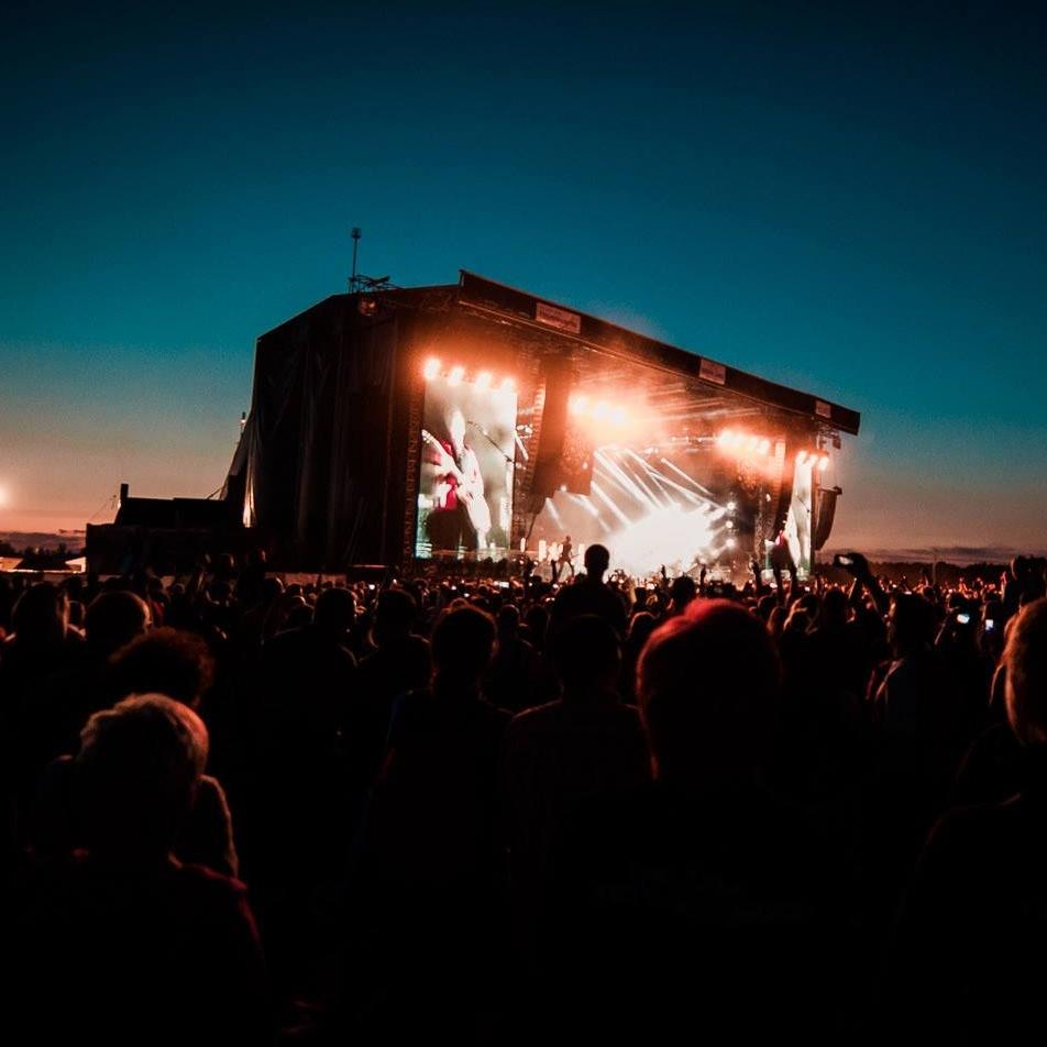 Seenland Festival