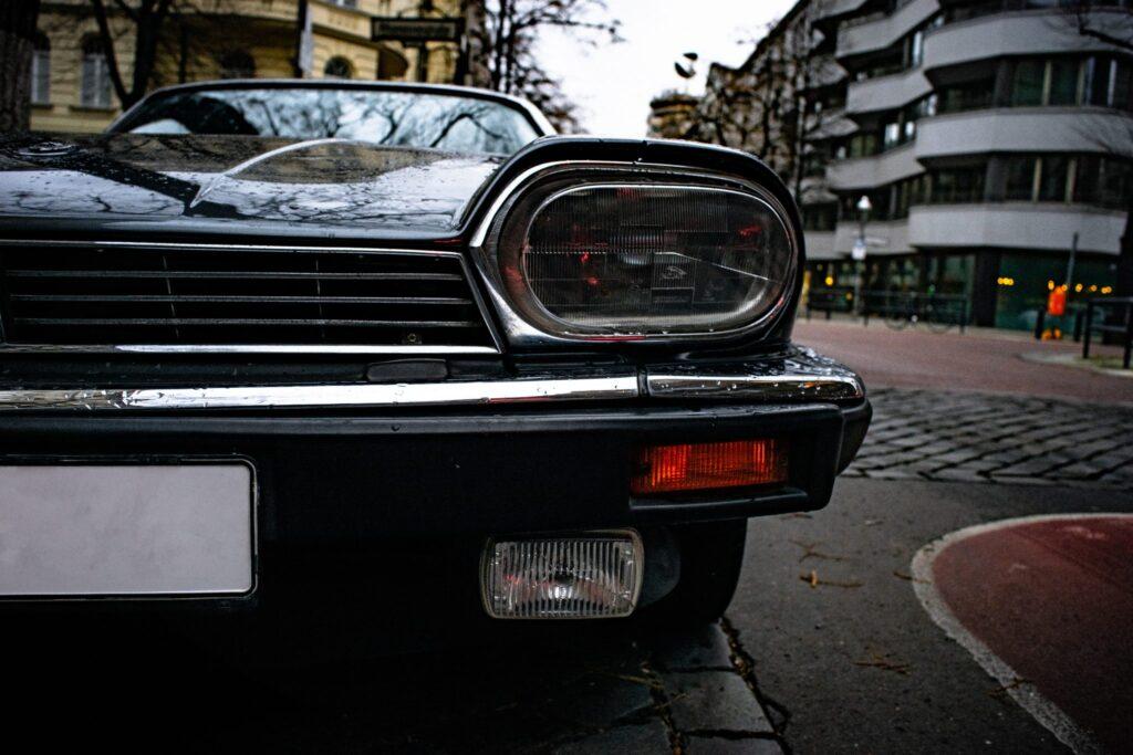 Westberlin Jaguar Brand Positioning