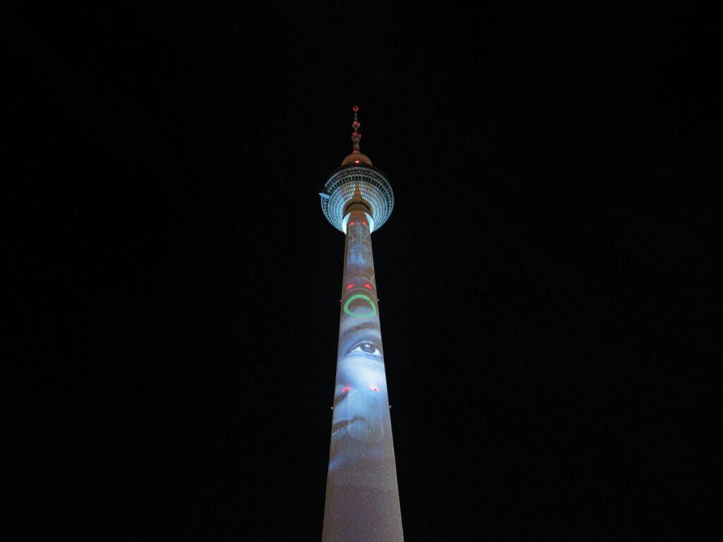 Abbildung in Berlin für Content Strategie