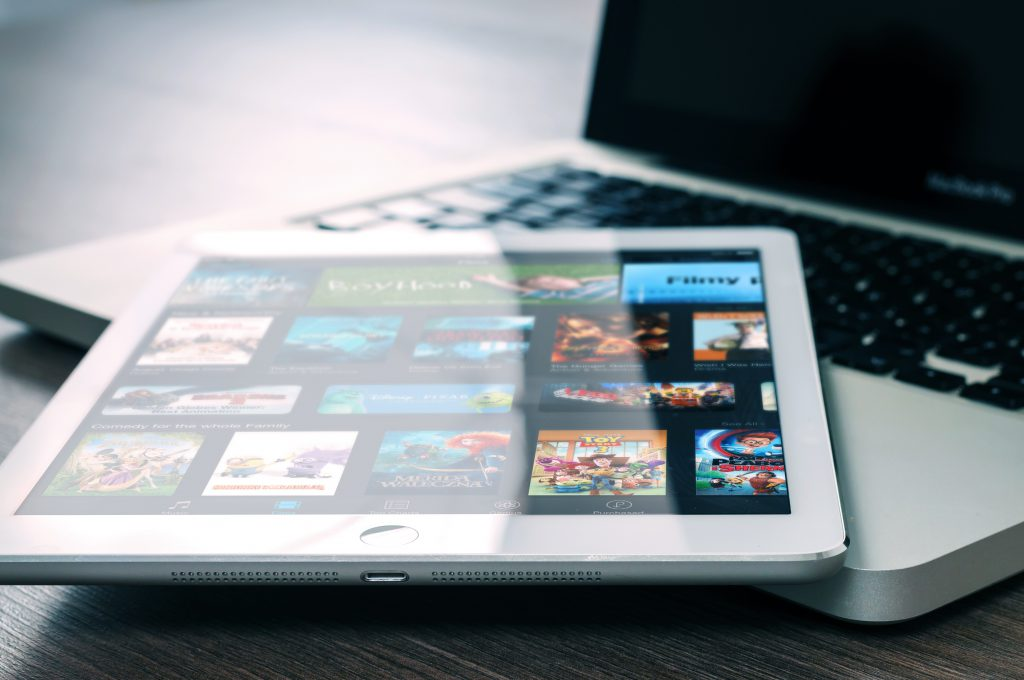 Abbildung für Digitales Marketing