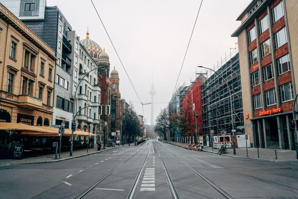 Abbildung für Facebook Netiquette in Berlin