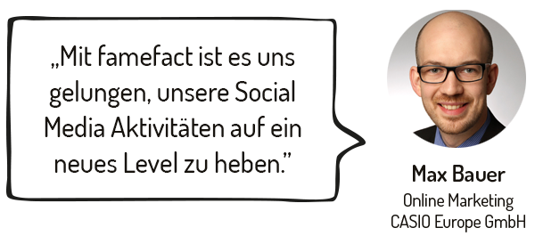 Social Media Agentur aus Berlin
