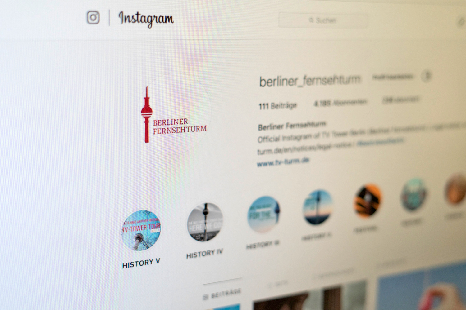 Instagram-Community-Management