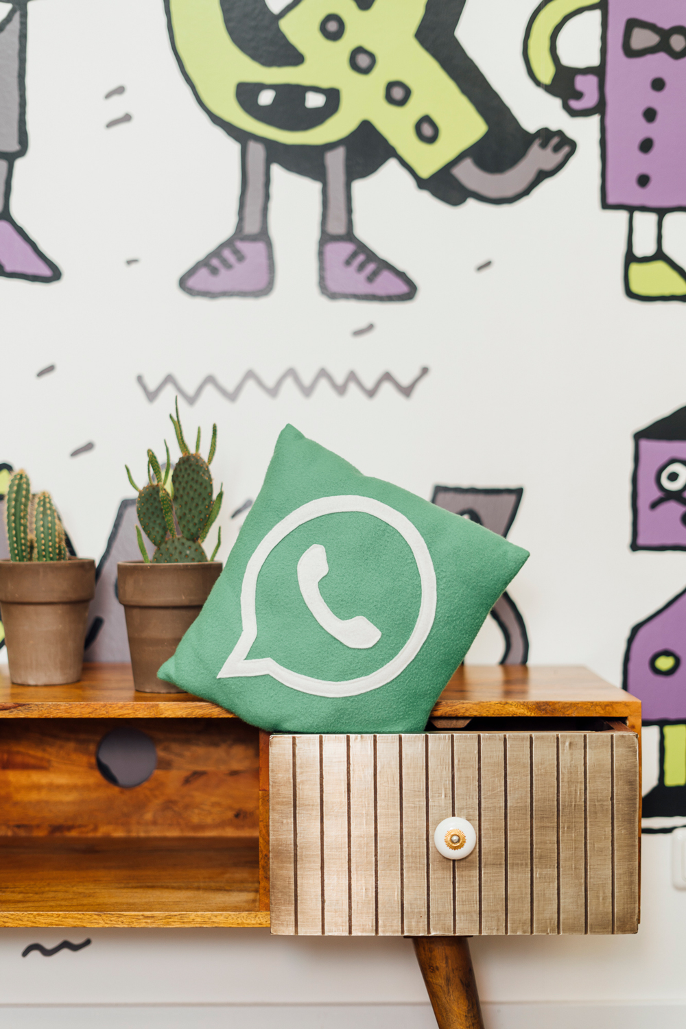 WhatsApp Marketing Agentur aus Berlin