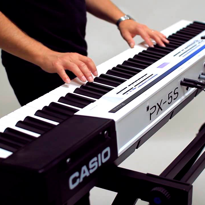 Casio Music